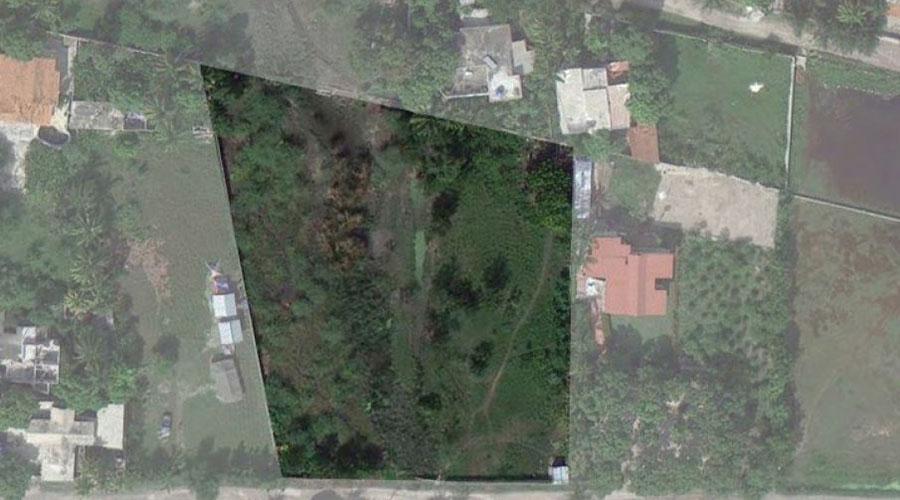 Petit Paradis 6000m2 - Port-Au-Prince