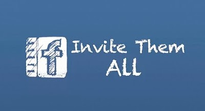 Invite your friends to like our facebook page