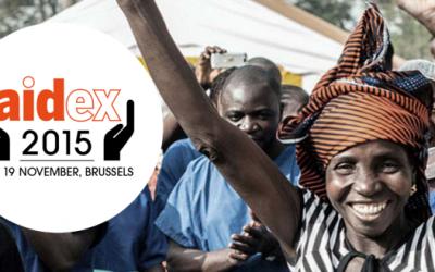 S(P)EEDKITS at AidEx 2015